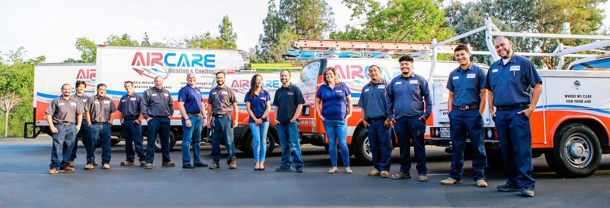 Air Care Team