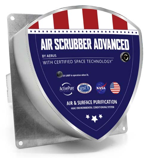Aerus Air Scrubber Advanced