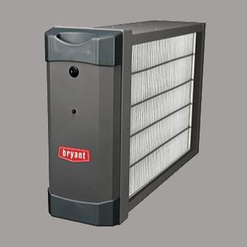 Bryant Evolution air purifier.